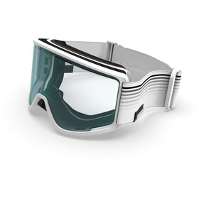 Spektrum Templet Goggles Photochromic Edition, wit/grijs
